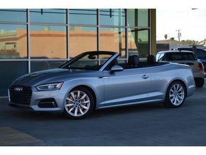 2018 Audi A5 Cabriolet for Sale in Tempe, AZ