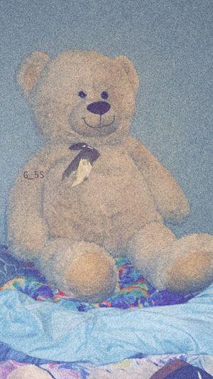 Oversized Bear 🐻 for Sale in Wichita, KS