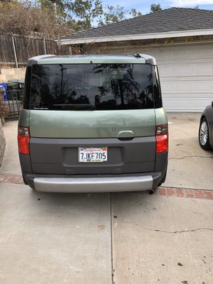 Honda Element 2005 for Sale in San Diego, CA