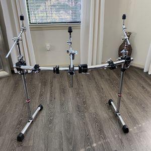Gibraltar Drum Rack for Sale in Decatur, GA