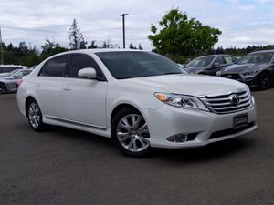 2011 Toyota Avalon for Sale in Lynnwood, WA