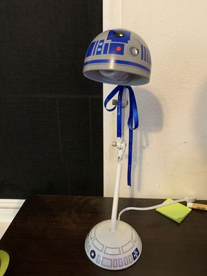R2D2 Lamp for Sale in San Diego, CA