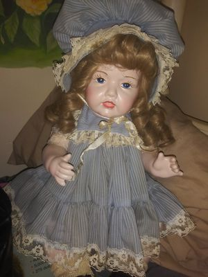 Antique German JDK Kestner Hilda Doll for Sale in Louisville, KY