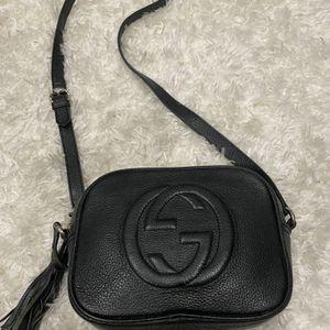 Gucci Soho Disco Crossbody Bag for Sale in Dallas, TX
