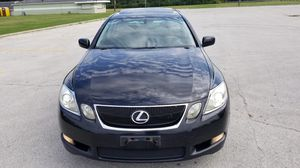 2006 Lexus GS300 AwD!!105k$$8499 for Sale in Chicago, IL