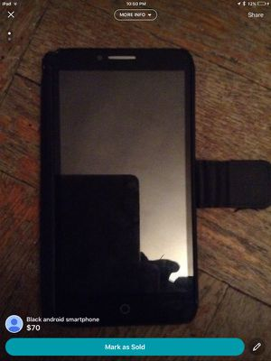 One touch Alcatel for Sale in Mount Vernon, NY