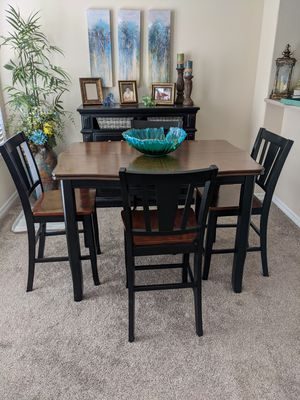 Counter height dining set for Sale in Magna, UT