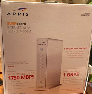 Modem/Router for Sale in Portland, OR