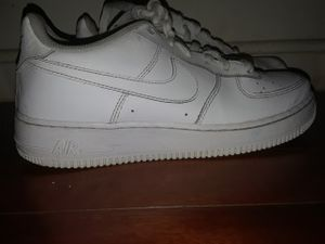 Nike air force shoes for Sale in Manassas, VA