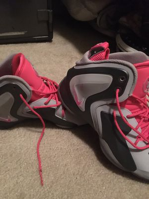 b70fad97fb9 New and Used Nike shoes for Sale in Las Vegas