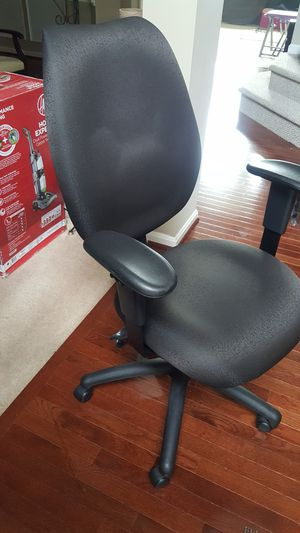 Office chair firm for Sale in Fort Washington, MD