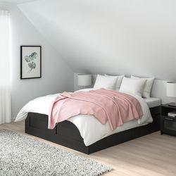 Ikea BRIMNES Bed frame for Sale in Philadelphia,  PA