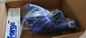 FORGE Silicone Turbo Hoses | B8 A4 | A5 2.0 TFSI for Sale in Mountlake Terrace, WA