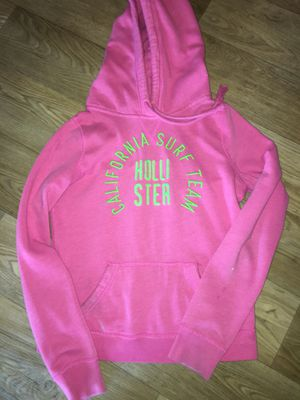 Hollister hoodie for Sale in Bessemer City, NC