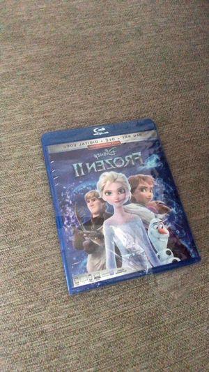 FROZEN 2 movie for Sale in Lawndale, CA