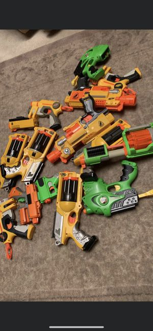 Nerf Guns for Sale in Fountain Valley, CA