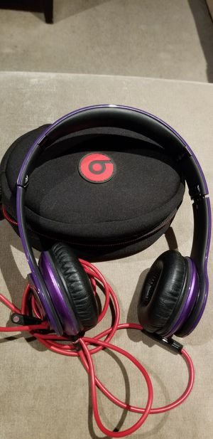 Beats solo HD for Sale in Claremont, CA