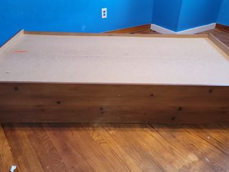 Twin Bed Frame for Sale in Pittsburgh,  PA