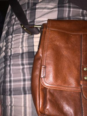 Fossil Messenger bag for Sale in Los Angeles, CA