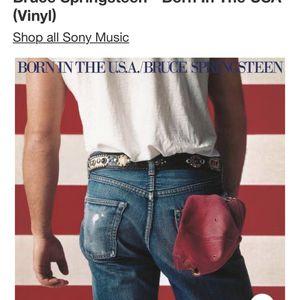 Bruce Springsteen Vinyl for Sale in Los Angeles, CA