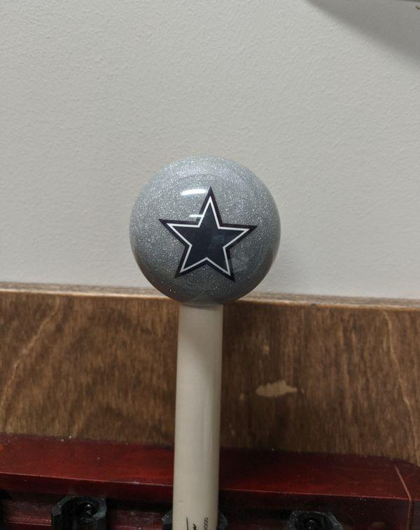Dallas Cowboys Walking Stick