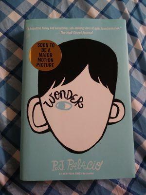 Book wonder for Sale in Dallas, TX