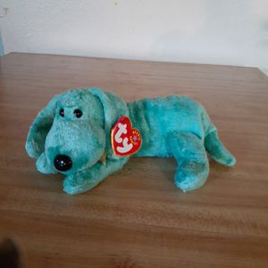 Beanie Babies Diddley Stuffed Animal Dog Puppy for Sale in Bernalillo, NM