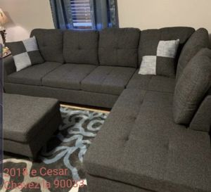3pcs Sectional Sofa for Sale in Los Angeles, CA