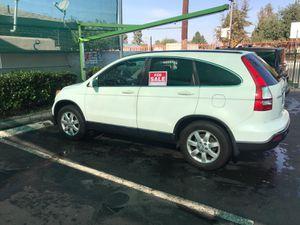 Titulo limpio 2009 honda CRV 134 millas for Sale in Los Angeles, CA
