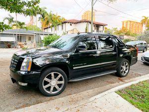 Cadillac Escalade EXT for Sale in Miami, FL
