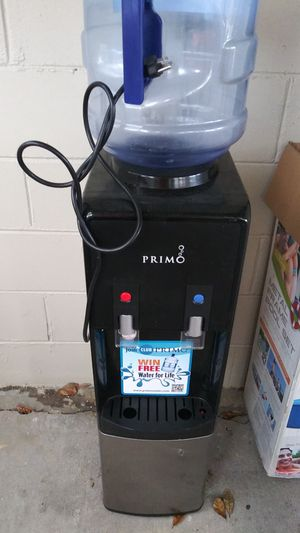 Primo water fountain for Sale in Haines City, FL