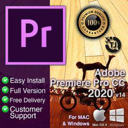 Adobe Premiere Pro 2020 for Sale in Mohegan Lake,  NY