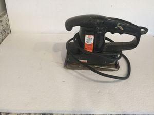 Dual Action Sander for Sale in Brandon, FL