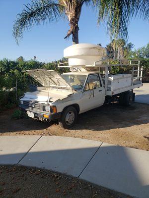 truck Toyota 86 for Sale in El Cajon, CA