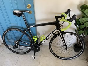 Felt Z5 58 cm carbon road bike LIKE NEW for Sale in San Diego, CA