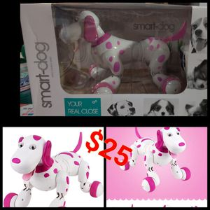 Smart dog toys for kids for Sale in Anaheim, CA
