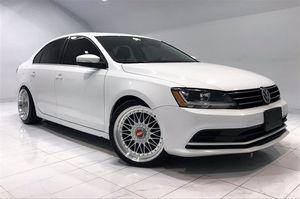 2017 Volkswagen Jetta for Sale in Chantilly, VA