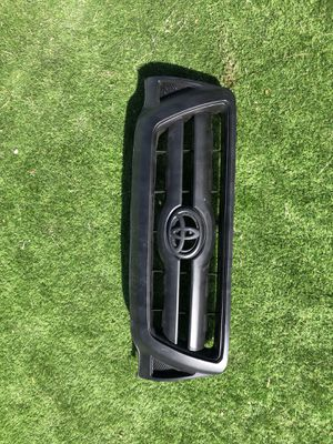 Tacoma Grille for Sale in Chandler, AZ
