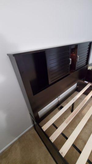 4 piece Queen Bedroom Set for Sale in Laurel, MD