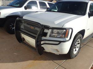 Bull bumper off road bumper winch bumper for Sale in Glendale, AZ
