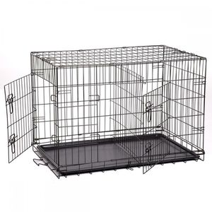New 48in. XXL Dog Pet Crate__Pickup 7 days 5am-9pm__$75 Firm__ for Sale in Glendale, CA