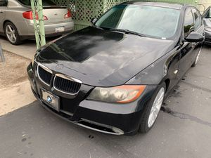 06 bmw 325 i and 2004 Infiniti g35 for Sale in Tucson, AZ