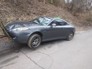 Parting out 2007 hyundai tiburon for Sale in Gibsonia, PA