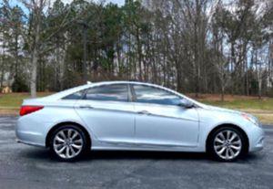 Heated Seats '11 Hyundai Sonata  for Sale in Binghamton, NY
