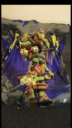 Ninja turtle Kids snuggie for Sale in Azusa, CA