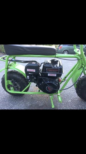 Baja mini bike for Sale in Worcester, MA