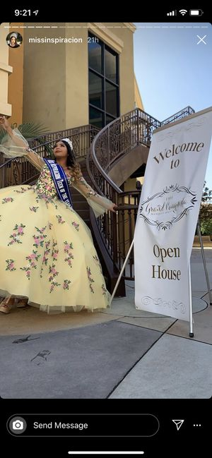 Used Quince dress for sale in very good condition for Sale in Pomona, CA