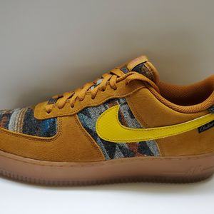 Nike Air Force 1 N7 PENDLETON for Sale in Elgin, IL