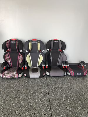 Booster Car Seats for Sale in Pleasant Prairie, WI