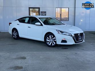 2019 Nissan Altima for Sale in Milwaukie,  OR